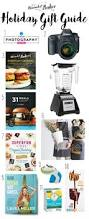 2016 gift guide minimalist baker resources