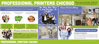 pristine decors inc painting contractors chicago