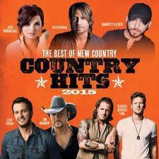 country hits 2015 various artists songs reviews credits