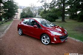lease a peugeot 2008 peugeot 308 review caradvice