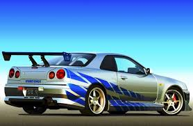nissan skyline r34 wallpaper nissan skyline wallpaper image 119