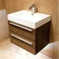 Wall Vanity Units Vanities 600 Wall Hung Vanity Unit With Basin Wall Hung Vanity