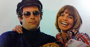 Blind Christian Female Singer 11 Groovy Male Female Singing Duos Of The 1970s
