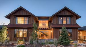 Log Cabin Luxury Homes Luxury Home Builders In Northern Colorado Province Building