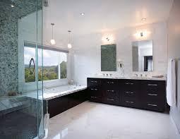 Modern White Bathroom - 19 bathroom vanity designs decorating ideas design trends