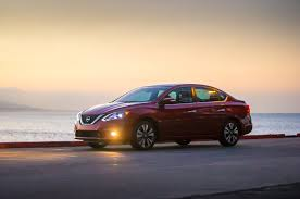 nissan sentra nismo canada 2016 nissan sentra first drive review motor trend