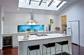 kitchen central island home dzine kitchen the kitchen island makes a comeback