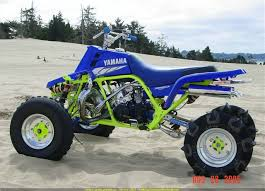 2001 yamaha banshee 350 fastest around four wheeler in cin