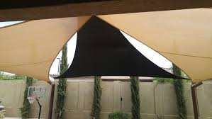 Triangle Awning Canopies Arizona Shade Sails Top Rated Canopies Patio Covers U0026 Pool Shades