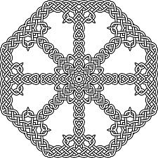 free vector graphic celtic knot decorative ornamental free