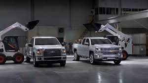 Old Ford Truck Beds - chevrolet slams ford f 150 with this truck bed test video