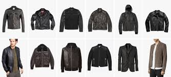 padded leather motorcycle jacket 12 best leather jackets gear patrol