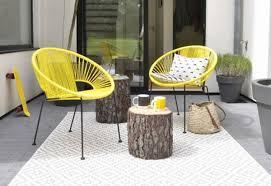 Design Garden Furniture Uk by 10 Stylish Garden Furniture Ideas Alternative To Rattan Award