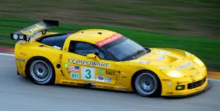 corvette race car chevrolet corvette c6 r