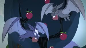 creatures my little pony friendship is magic wiki fandom