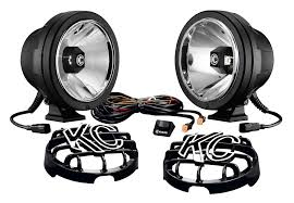 kc hilites pro sport with gravity led g6 pair pack system