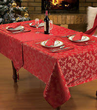 gold table runner and placemats christmas red gold festive tablelinen tablecloths runners napkins