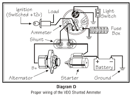 diagrams 546352 amp gauge wiring diagram u2013 wiring diagram for amp