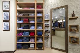 Shop Design Ideas For Clothing Guy Laroche Men U0027s Clothes Store By Square Design Interiors Athens