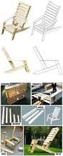 Diy Outdoor Lounge Furniture Best 25 Homemade Outdoor Furniture Ideas On Pinterest Outdoor
