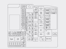 hyundai santa fe fuse diagram hyundai grand santa fe 2013 2016 fuse box diagram auto genius