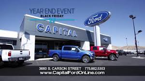 black friday ford sales capital ford year end sales event youtube