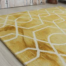 Yellow Rugs Buy Fresco Yellow Rug Faded Style For Floors Land Of Rugs
