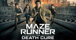 Maze Runner Maze Runner The Cure Review Actually Better Than The