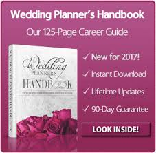 becoming a wedding planner how to become a wedding planner the wedding planner book