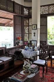 Interior Decorator Manila Capiz Windows For Interior Design Filipino Style Pinterest