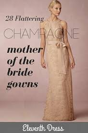 28 champagne gowns for mother of the bride