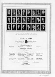 1925 cincinnatian university of cincinnati yearbook a thru f