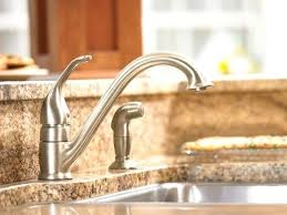 moen muirfield kitchen faucet low arc kitchen faucet fitbooster me