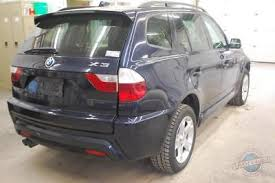 bmw x3 park assist used 2009 bmw x3 computers and cruise parts for sale
