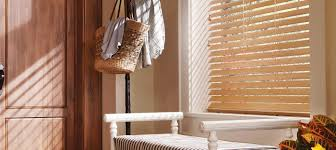 custom window treatments between the sheets