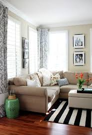 Black White Striped Rug A New Living Room Rug Stripes For The Win A Thoughtful Place