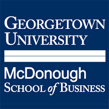 Interview  Jeremy George  Georgetown McDonough     Fat Envelopes     Fat Envelopes Interview  Jeremy George  Georgetown McDonough