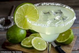 Drink Garnishes Disgusting Health Risks Of Cocktail Garnishes Revealed Daily