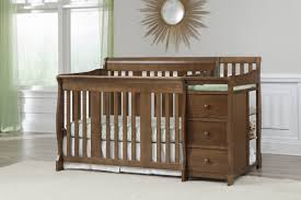 Convertible Cribs With Changing Table And Drawers by Storkcraft Portofino 4 In 1 Convertible Crib And Changer U0026 Reviews