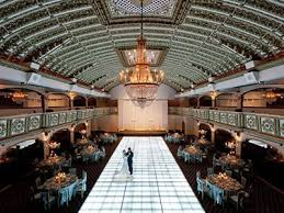 chicago wedding venues on a budget find downtown chicago wedding venues chicago il