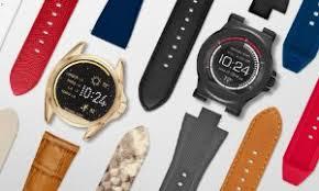 amazon black friday smart watches amazon com michael kors access touchscreen black dylan smartwatch