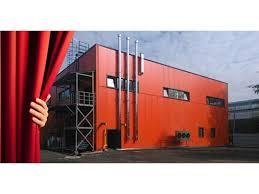 entrepot bureau entrepôt modulaire fournisseurs industriels