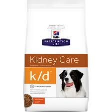 hill u0027s prescription diet dog k d dry food kidney petcarerx
