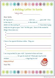 20 free printable letters to santa templates spaceships and