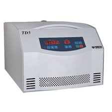 Table Top Centrifuge by Td5 Table Top Low Speed Centrifuge Centrifuge Table Top