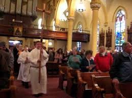 thanksgiving day mass entrance hymn