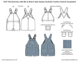 best 25 flat sketches ideas on pinterest clothing sketches