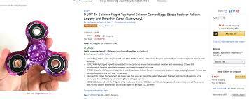 Top Seller On Amazon Amazon Shot Spinner