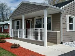 idea for ramp build cement pour want cement deck at door level