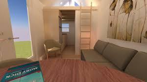 tiny house interior walls interiors design
